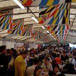 Festa dei Folli di Corinaldo: stand enogastronomici