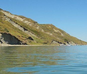 Fiorenzuola di Focara, spiaggia