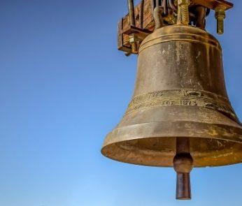 Pasqua 2019 nelle Marche, campane a festa