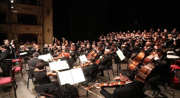 Rossini Opera Festival 2019