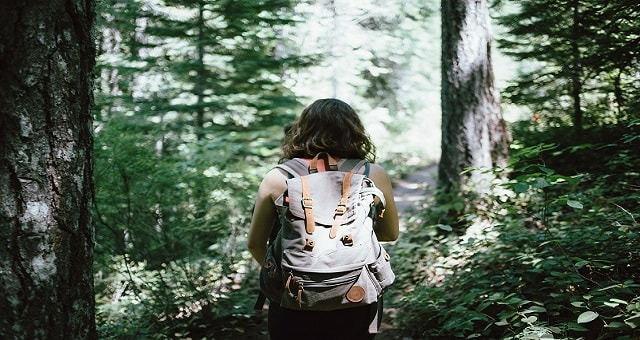 Sentieri a piedi nelle Marche: trekking