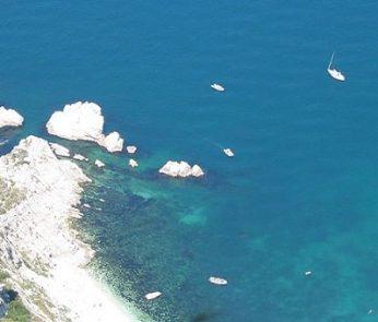 Spiagge più belle d'Italia 2019: la spiaggia de Le Due Sorelle a Sirolo