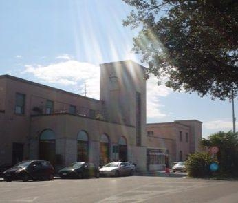 Stazione di Pesaro
