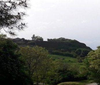 Parco del Cardeto, i due fari (fari nelle Marche)