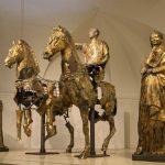 Pergola, Museo dei Bronzi Dorati