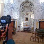La chiesa di Pergola