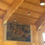 Chiesa di San Pio a Marotta: dipinto religioso