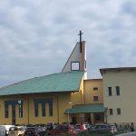 Chiesa di San Pio a Marotta: esterno
