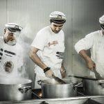 Sagra dei Garagoi 2019 Marotta: cuochi