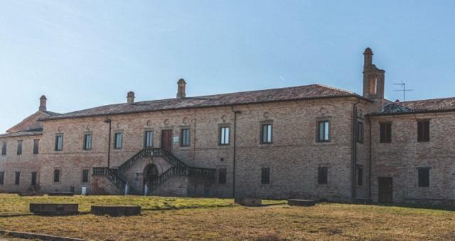 Saltara, Museo del Balì