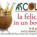 Ascoliva Festival 2019