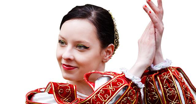Danza medievale