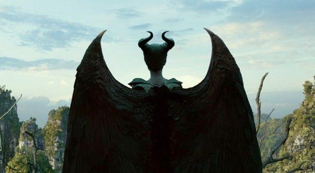maleficent 2 film