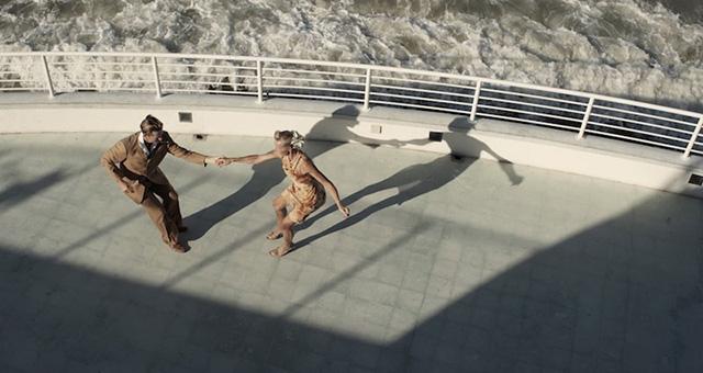 Summer Jamboree Senigallia, swing dancer sulla terrazza della Rotonda a mare: Foto di Giovanni Cocco