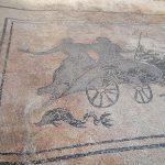 Trionfo di Nettuno Domus Romana a Sant'Angelo in Vado