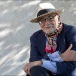 Umberto Piersanti foto Dino Ignani