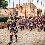 Fano dei Cesari 2019: sfilata