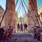 Greci a Sant'Angelo in Vado