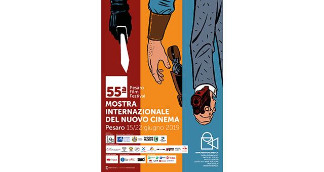 Pesaro Film Festival 2019
