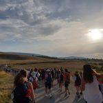 RisorgiMarche 2019, Macereto: passeggiata montagna concerto