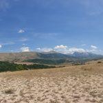 RisorgiMarche 2019, Macereto: montagne