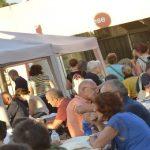 Lungomare Simonetti _ Festival del Brodetto