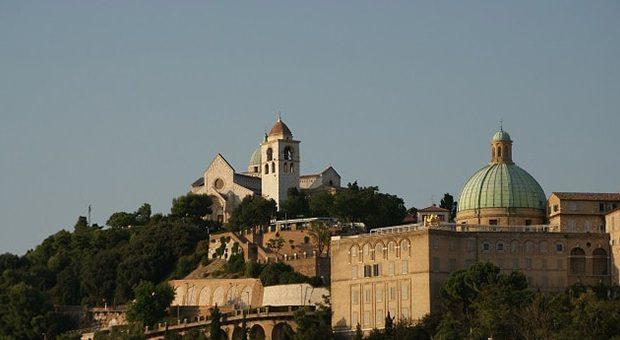 Santo Patrono di Ancona
