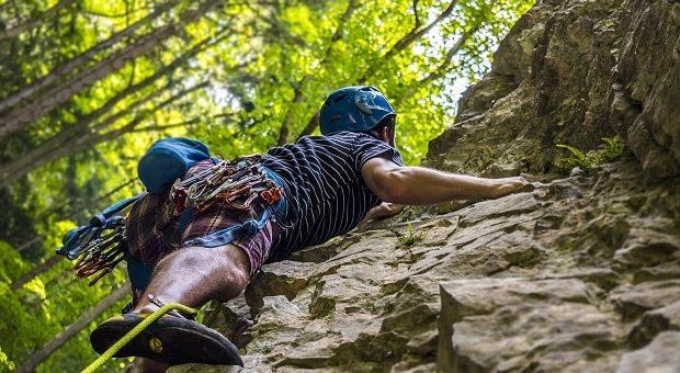 Frasassi Climbin Festival 2019: arrampicata