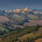 Foliage Marche: Riserva Monte San Vicino