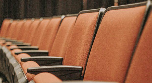 sedie teatro