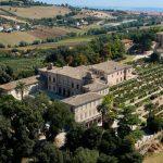 Villa Buonaccorsi a Potenza Picena