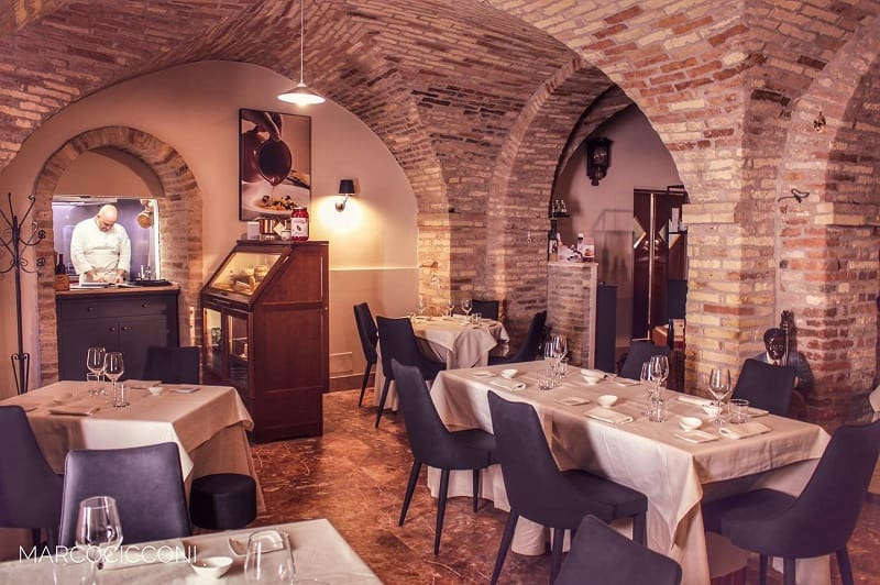 Guida Michelin 2020, Bib Gourmand: Osteria Ophis