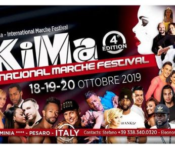 KiMa - International Marche Festival 2019