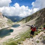 Laghi di Pilato e Monti Sibillini