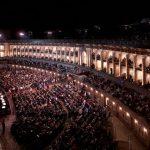 Macerata, Arena Sferisterio
