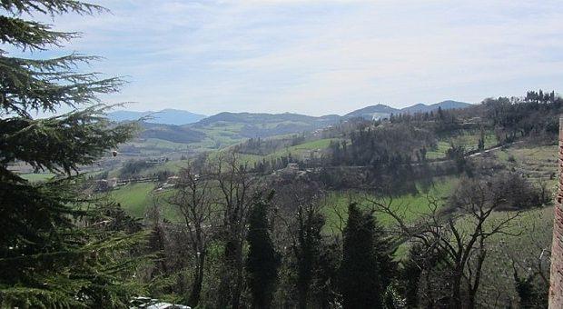 Marche turismo: Urbino