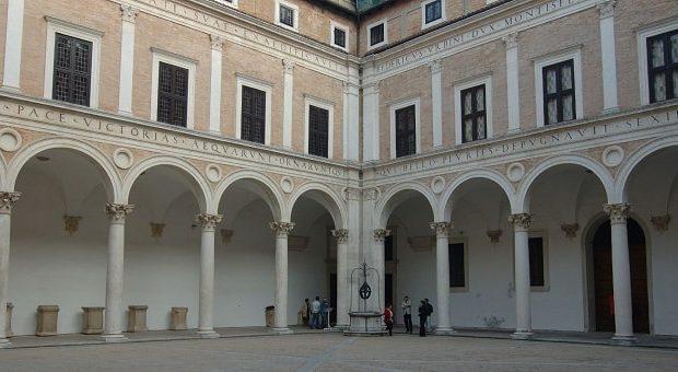 Musei gratis Marche 2019: Galleria Nazionale delle Marche a Urbino