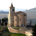 Offida, Santa Maria della Rocca
