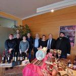 CioccoVisciola di Natale 2019 a Pergola, cioccolato e visciolato