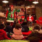 Magico mondo di Babbo Natale