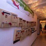 Magico Mondo di Babbo Natale a Pergola: laboratorio