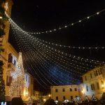 Natale e luci a Mombaroccio