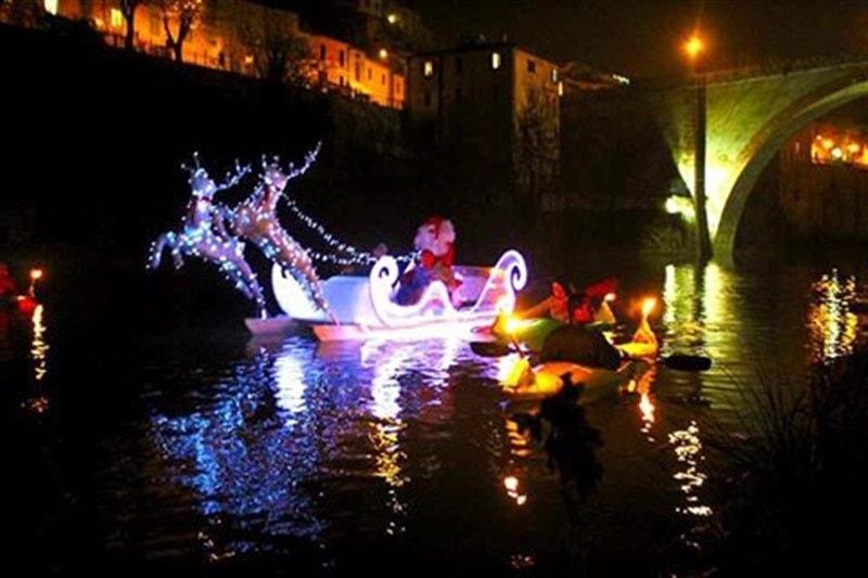Natale 2019: Magico Natale a Fossombrone