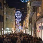 Luci di Natale a Pesaro
