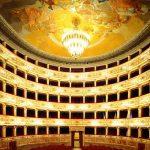 Teatro dell'Aquila a Fermo