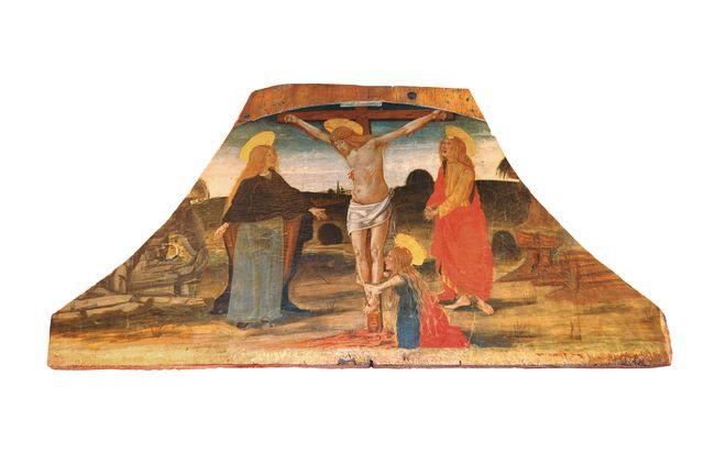 Di Giovanni - Museo Piersanti Matelica FONDO BIANCO