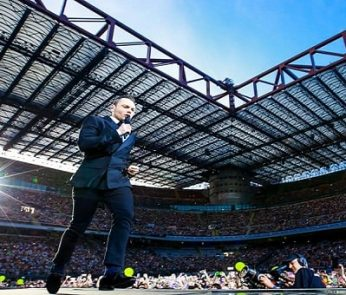 Concerti nelle Marche 2020: Tiziano Ferro