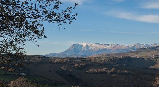 Parchi Nazionali più Belli d'Italia: Sibillini, Monte Vettore
