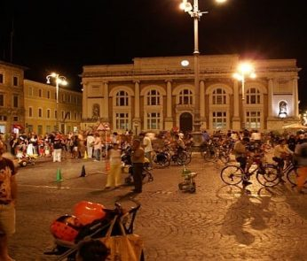 Pesaro Urbino Capitale Cultura 2033