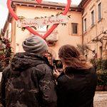 Gradara d'Amare 2020: Festa dell'Amore